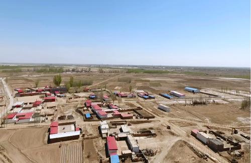 内蒙古地区LoRa水表应用