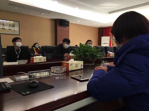 抗击疫情,助力复工复产-杭州竞达使命担当!