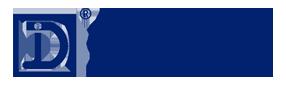 网站底部logo